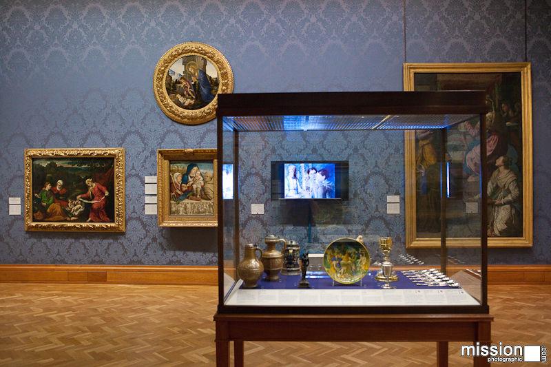Artes Mundi at Cardiff Museum