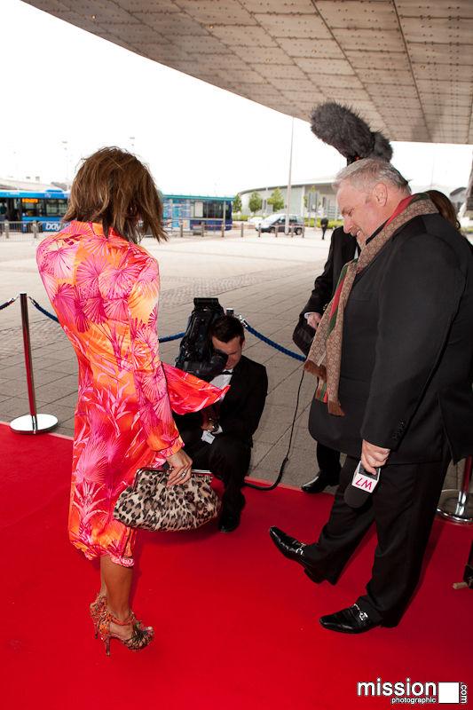 Welsh BAFTA Awards 2011
