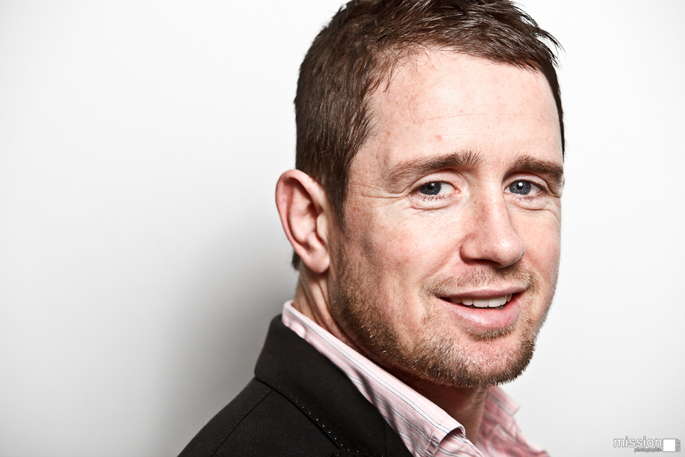 Shane Williams for BBC