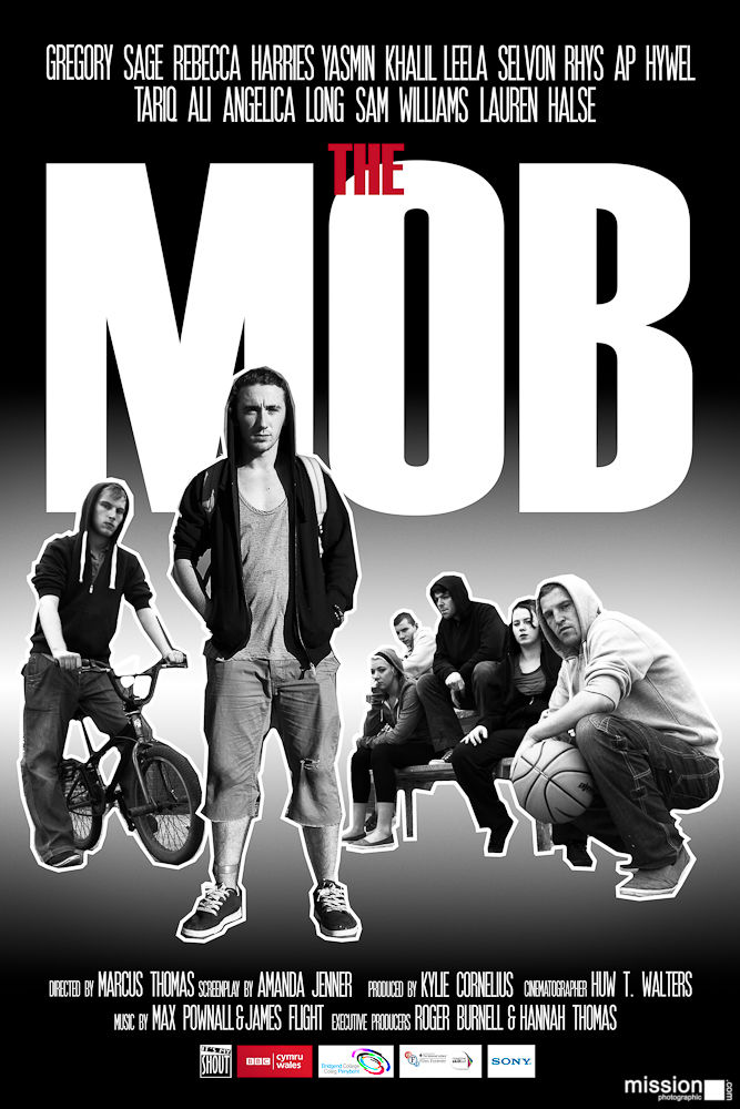 The Mob (film poster)