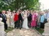 Large Wedding Groups shot 2