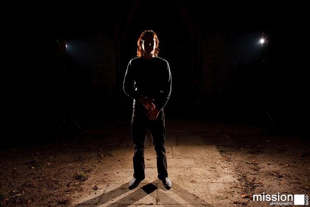 Owain Dark